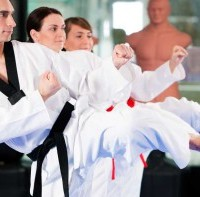 Life lessons I have learned from the martial arts